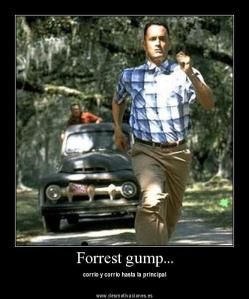 Corre forest corre