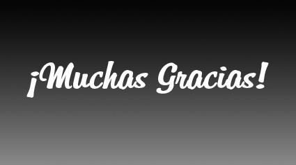 gracias 3