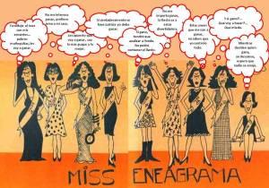 MISS ENEAGRAMA