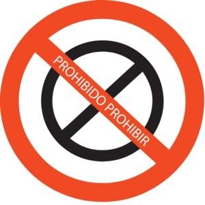 prohibido prohibir