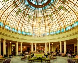 salon hotel  palace madrid
