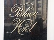 escudo hotel palace madrid