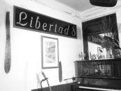 café libertad 8 madrid