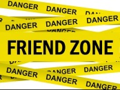 danger friendzone